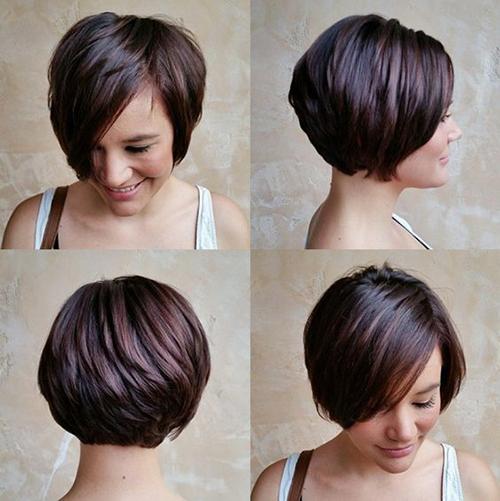 20+ Hottest Short Hairstyles 2016 | Short Hairstyles ...