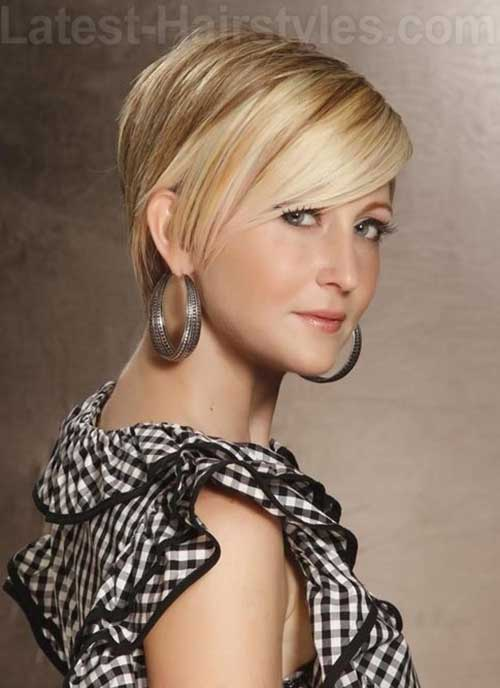 20 Latest Long Pixie Cuts Short Hairstyles Amp Haircuts