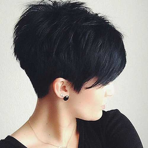 20 Short Textured Hair Ideas Short Hairstyles Amp Haircuts