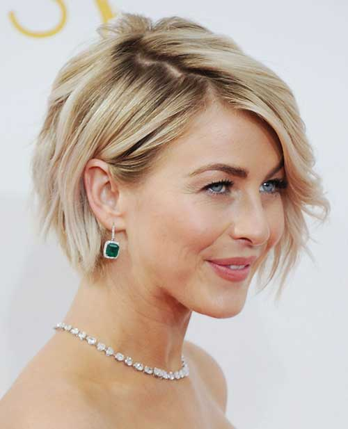 2014 Short Bob Hair Trends