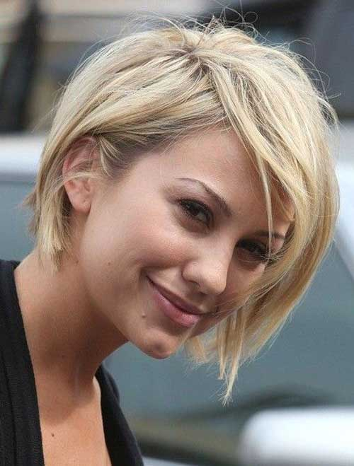 2015 Short Modern Haircuts 2014