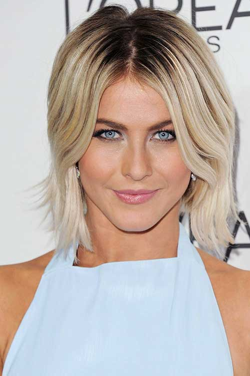 Short hairstyles for thick coarse hair  gvennycom
