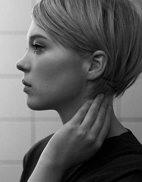 Awe Inspiring 35 Best Short Haircuts For 2014 2015 Short Hairstyles Short Hairstyles Gunalazisus