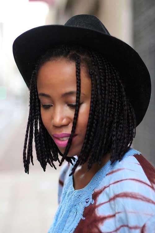 Bob Haircuts for Black Women Ideas 2015