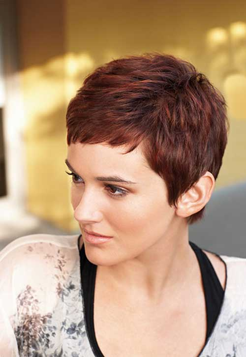 Tremendous 25 Hairstyles For Very Short Hair Short Hairstyles Amp Haircuts 2015 Short Hairstyles For Black Women Fulllsitofus