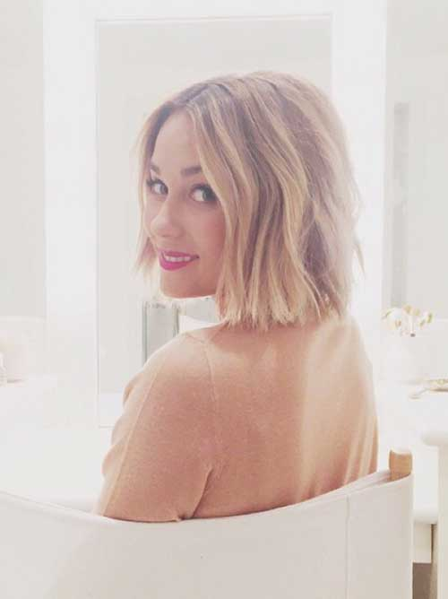 Choppy Short Hairstyles Trends 2014