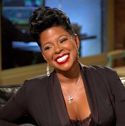 Fine Black Women Short Hairstyles 2014 2015 Short Hairstyles Short Hairstyles For Black Women Fulllsitofus