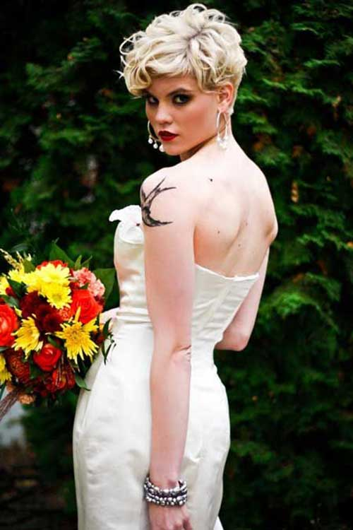 pixie hair wedding styles 30 curly hairstyles 2014 2015 hairstyles 3499