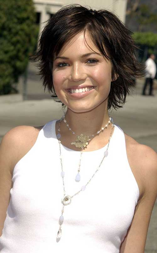 Cute Hair Short Cut Ideas