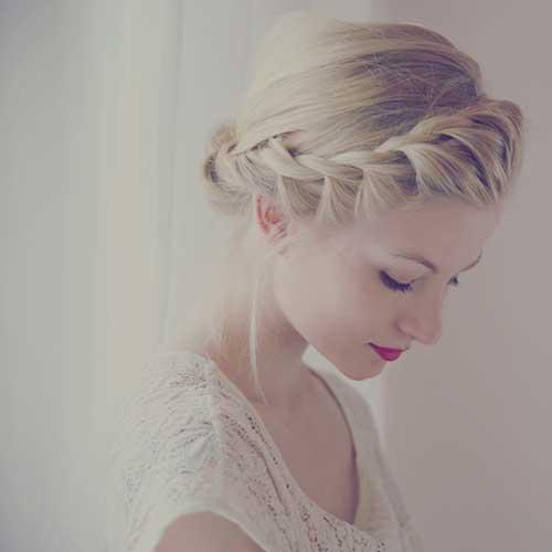 Elegant-Styles-for-Short-Hair
