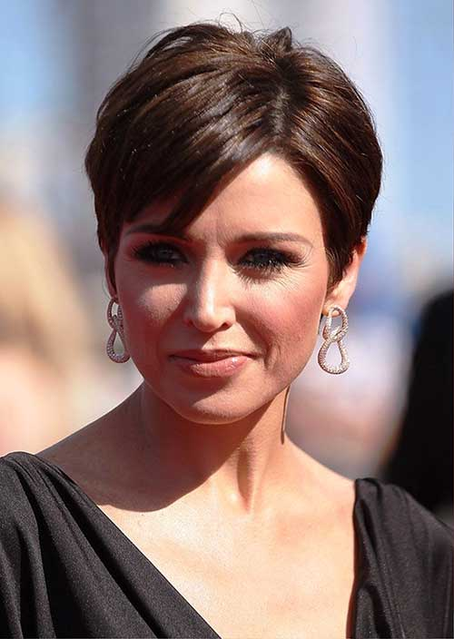 Fine Pixie Cut Images