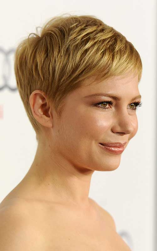 Fine Pixie Cut Ideas for Women