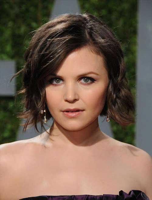 Best Images Short Wavy Hairstyles