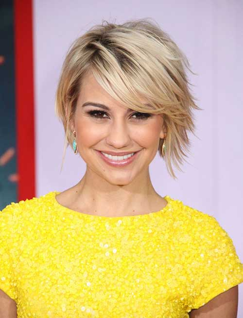 15 Layered Hairstyles for Short Hair