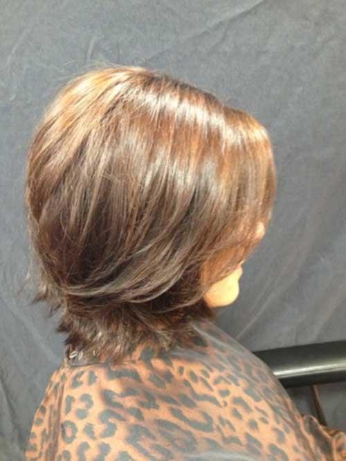 Layered-Medium-to-Short-Haircuts