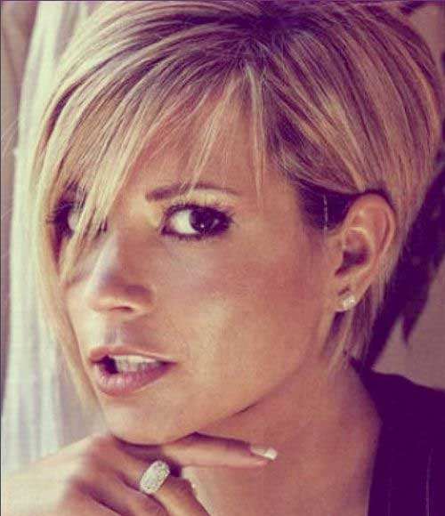 Layered Pixie Bob Cut Styles for Women