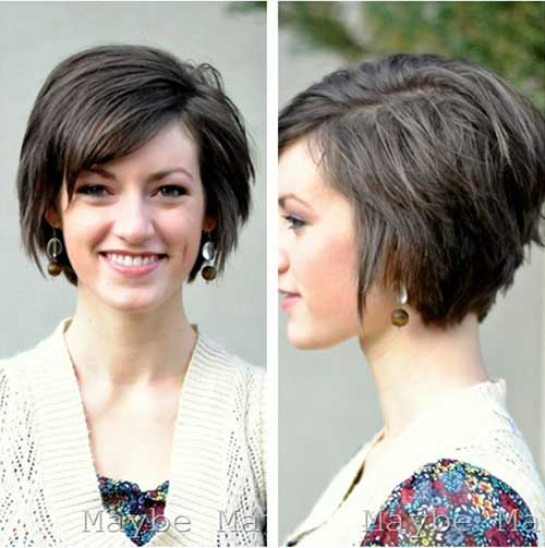 Layered Pixie Hair Ideas
