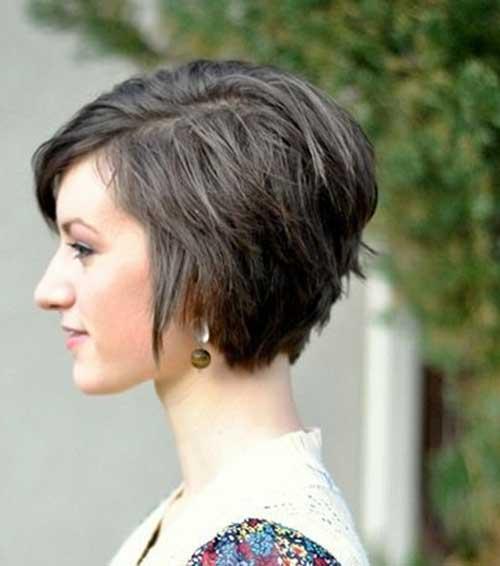 Wondrous Modern Short Haircuts 2014 2015 Short Hairstyles Amp Haircuts 2015 Short Hairstyles Gunalazisus