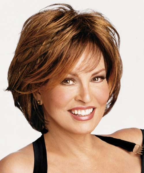 Older Women Hair Short Cut Ideas