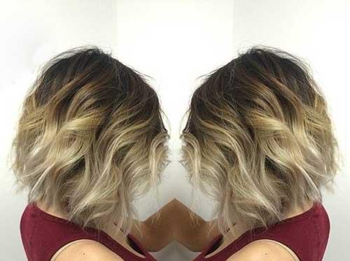 Photos-Of-Short-Wavy-Hairstyles