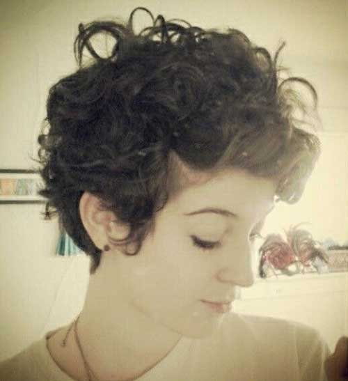 Prime 40 Best Short Curly Hairstyles For Women Short Hairstyles Short Hairstyles For Black Women Fulllsitofus