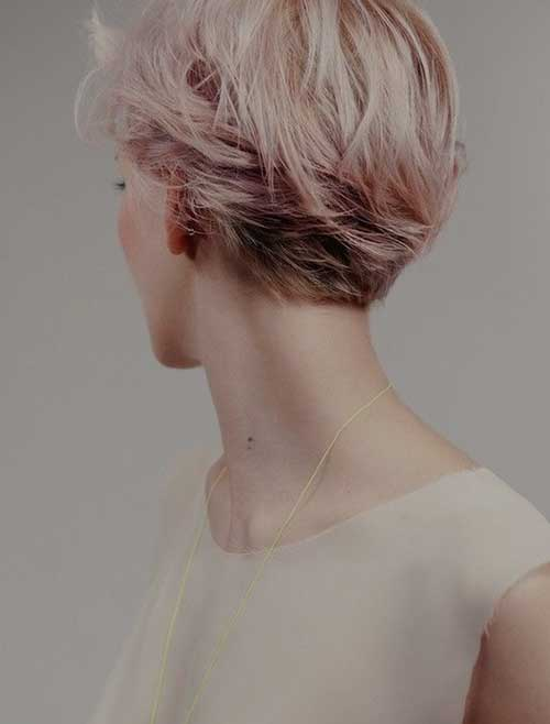 Tremendous 50 Short Haircuts For 2014 2015 Short Hairstyles Amp Haircuts 2015 Short Hairstyles For Black Women Fulllsitofus