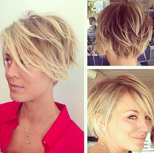 Best Short Haircuts For 2014