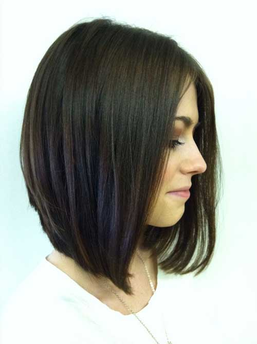 15 haircuts for short straight hair short hairstyles haircuts 2017 short haircuts straight bob hair urmus Gallery