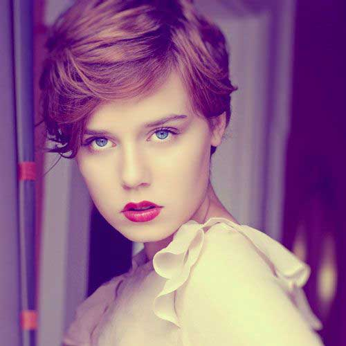Short-Haircuts-for-Round-Face