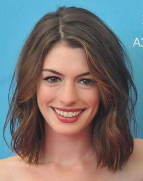 Short Haircuts for Wavy Hairstyles