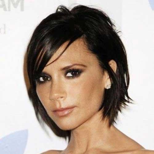 Short-Layered-Dark-Hair