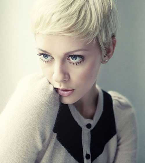Best Short Pixie Haircuts 2014