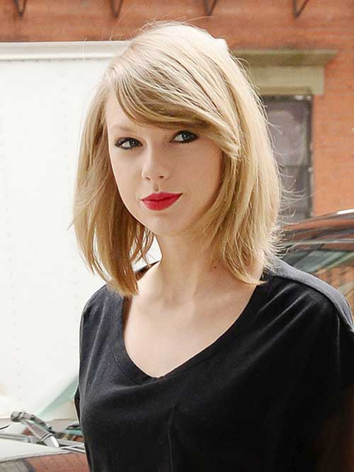 15 Haircuts For Short Straight Hair Short Hairstyles