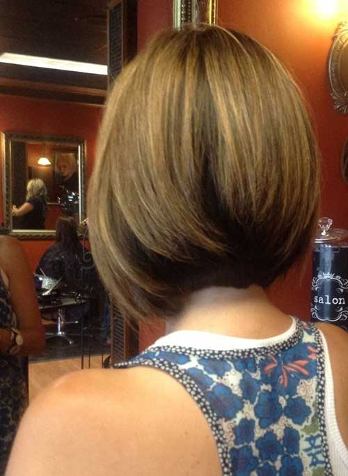 10 Short Haircuts for Straight Thick Hair   Short