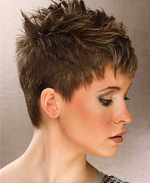 40 Pixie Hairstyles 2015 Short Hairstyles Haircuts 2019 2020