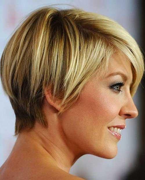 Super 15 Short Hairstyles For Straight Fine Hair Short Hairstyles Short Hairstyles For Black Women Fulllsitofus