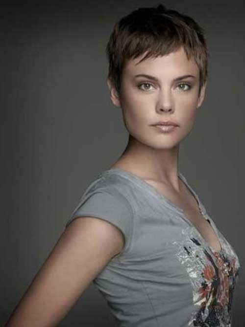 Best Super Short Pixie Cuts
