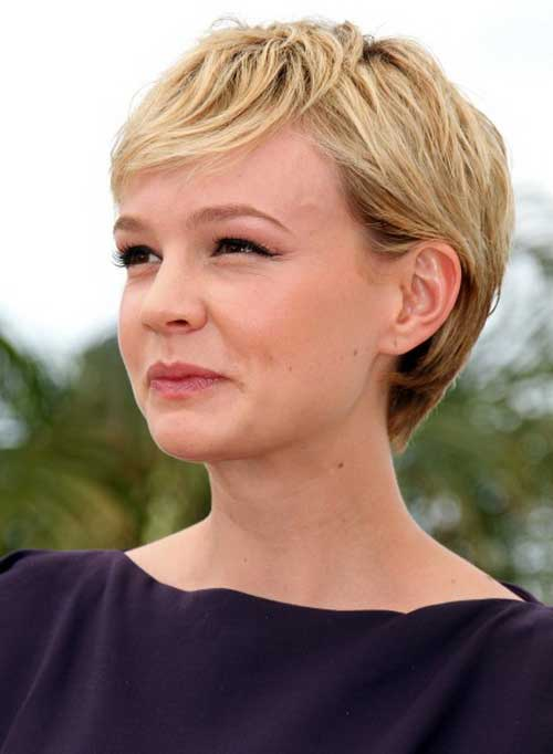 The Cutest Best Pixie Cuts