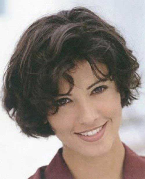 55 Alluring Short Haircuts for Thick Hair  Hair Motive