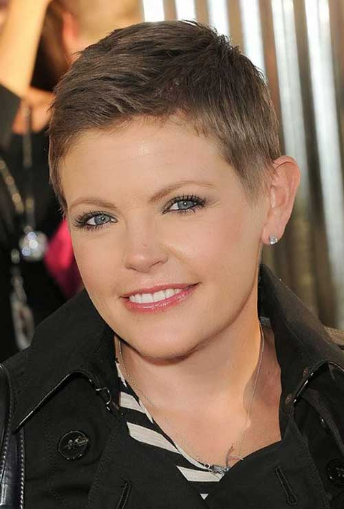 Very Short Pixie Haircuts 2015