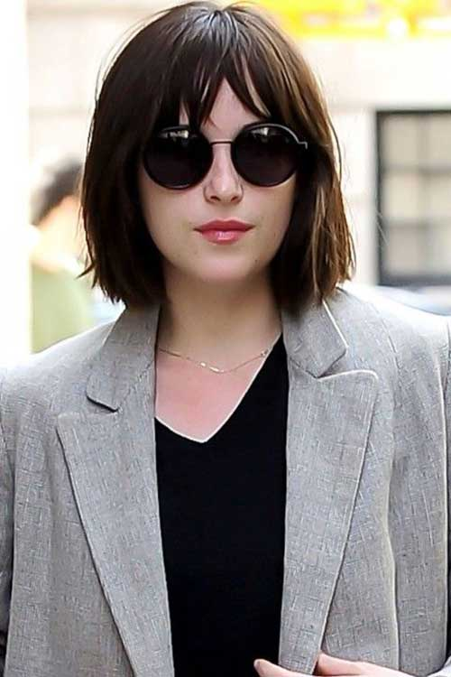 Popular Celebs with Short Hair | Short Hairstyles