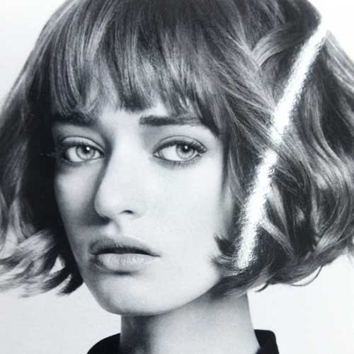 Short Hair Cuts with Bangs-14