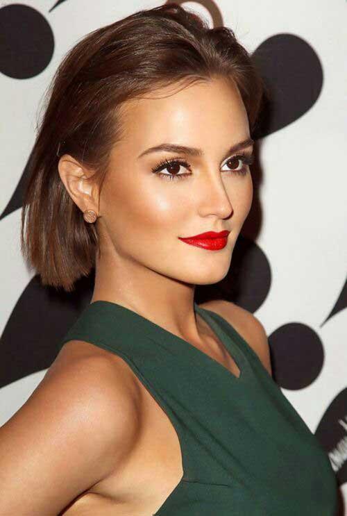 2016 Celebrity Short Hair-17