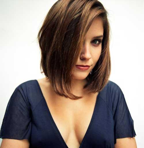 2016 Celebrity Short Hair-20