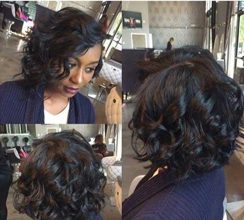 Black Girls with Short Hair-9