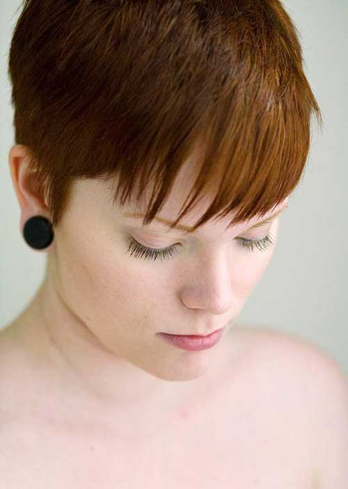 Short Hair Color Ideas-9