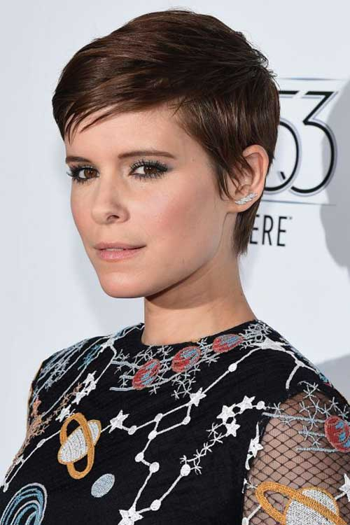 Celebs with Short Hair