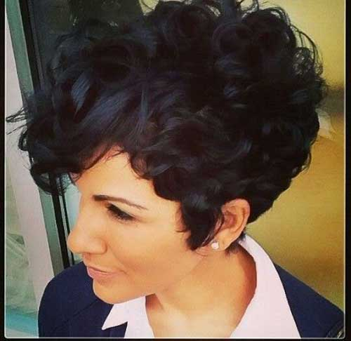 Short Hair for Women-11