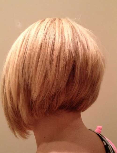 Very Popular Short Bob Haircuts Short Hairstyles