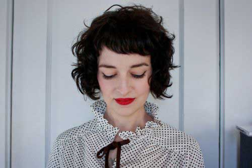 Short Hair for Women-15